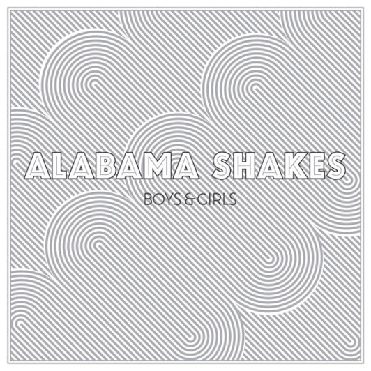 Alabama Shakes boys and girls