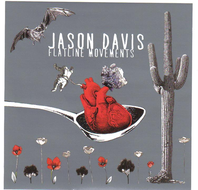 Jason Davis - Flatline Movements
