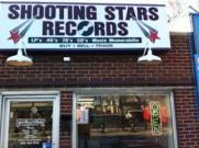 shooting star records