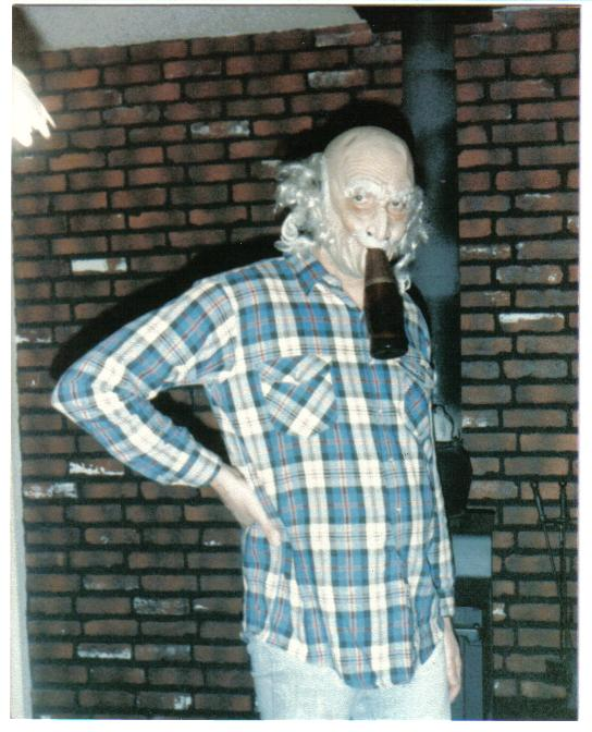 gpa bill on halloween '85