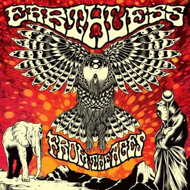 Earthless - From the Ages.widea