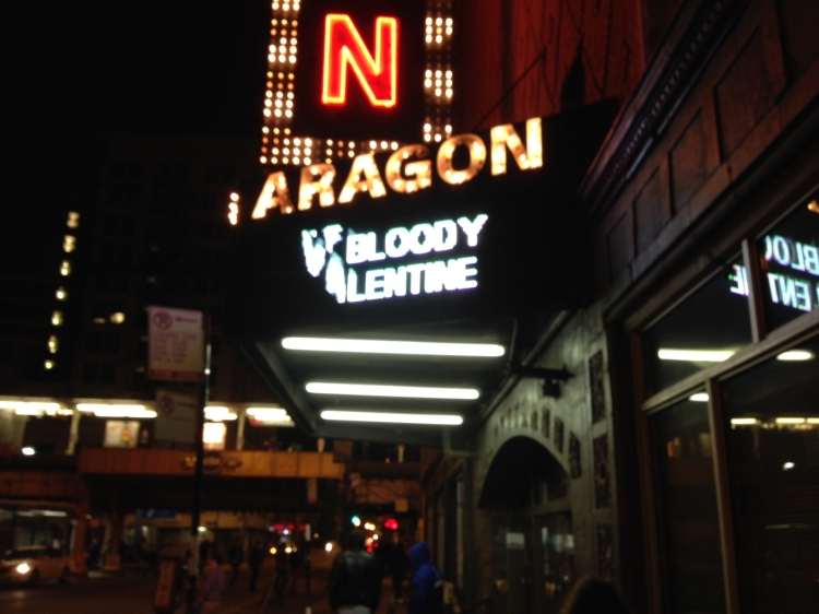 aragon marquee