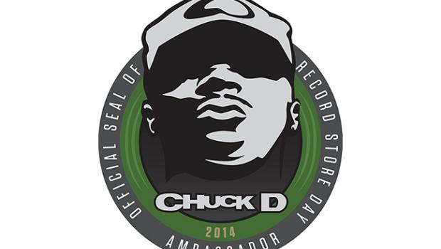 chuck d