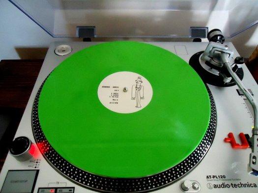 hebronix vinyl