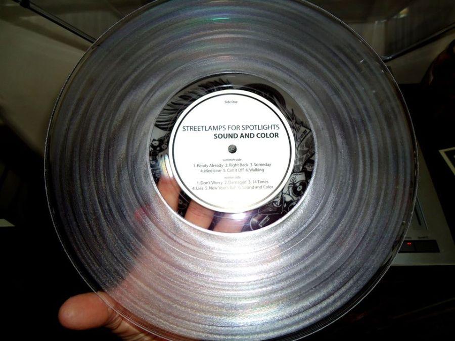sfs vinyl