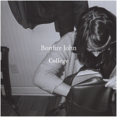 bonfire john