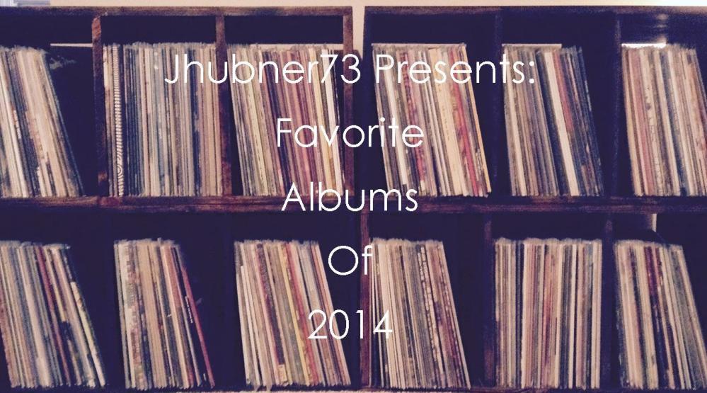 new favorite albums