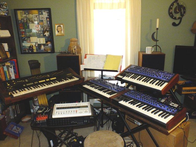 J D instruments