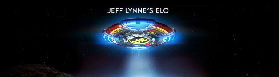 ELO : Alone In The Universe