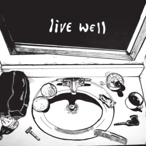 LiveWellCoverCD