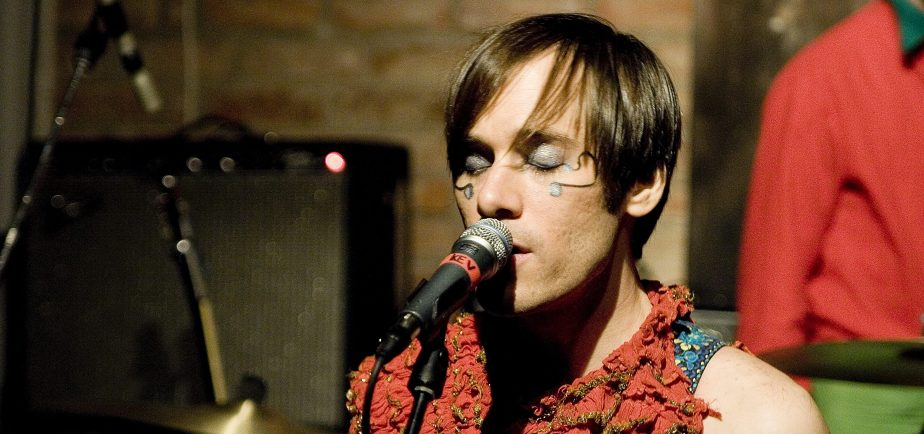 For The Love Of Kevin Barnes : A Few Words On Of Montreal's Svengali