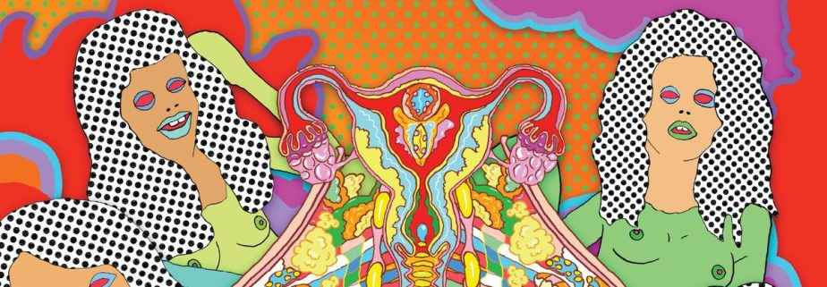 Of Montreal : InnocenceReaches