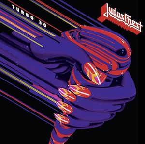 88875183271 Judas Priest Turbo 30 Vinyl Outer.indd