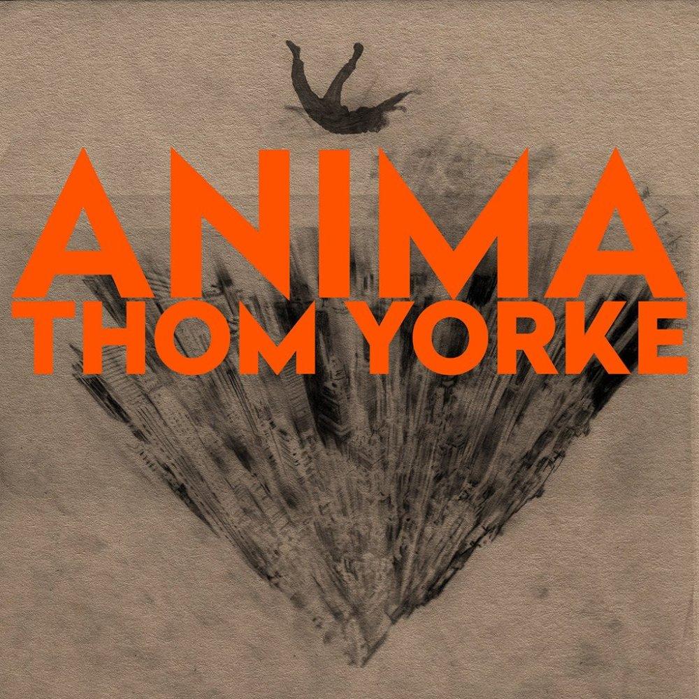 Thom Yorke : Anima – Complex Distractions